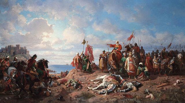 Kanuni Sultan Süleymanın yüreğini yakan sefer: Son zaferini göremedi