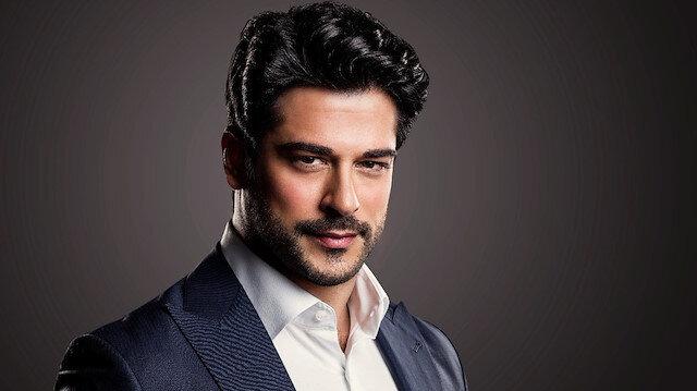 Diriliş Osman'ın oyuncusu Burak Özçivit'in yeni imajı şaşırttı