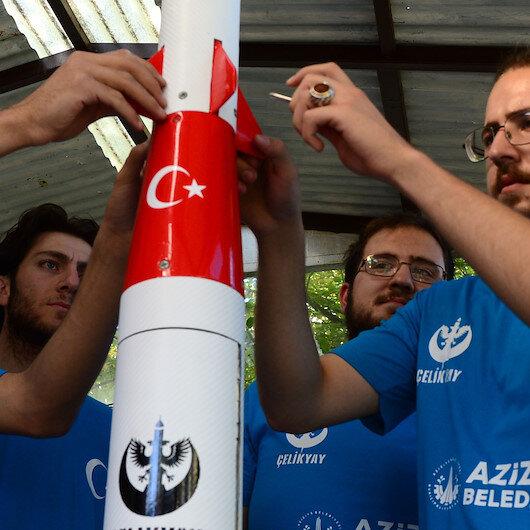 Countdown begins for TEKNOFEST Istanbul