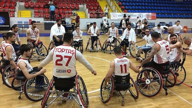 Şampiyonayı 3. tamamlayan Türkiye, 2020 Tokyo Paralimpik Oyunları'na katılma hakkı da kazanmıştı.