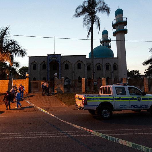 Güney Afrika'da bir haftada ikinci cami saldırısı