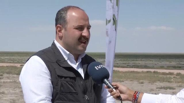 Bakan Varank TEKNOFEST öncesi TVNETe konuştu