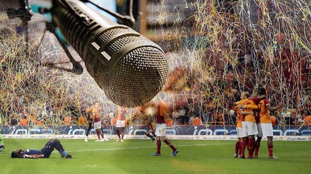 Süper Lig maçları yayın haklarında istenen yüksek bedeller sebebiyle radyoda yayınlanamıyor.