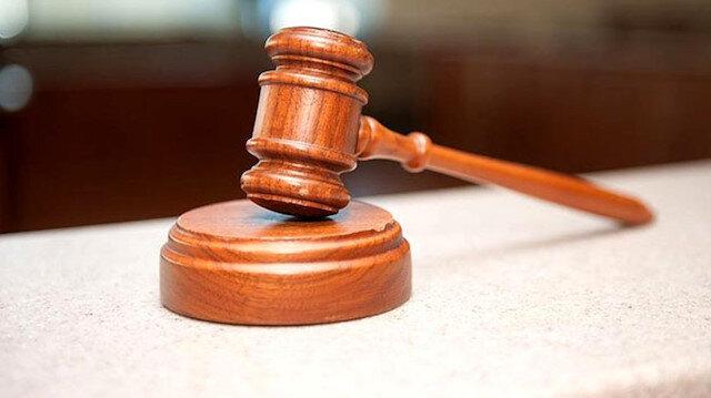 Ergenekon davası hakimi Özese'ye 10 yıl hapis cezasına çarptırıldı