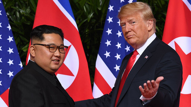 Kuzey Kore'den ABD'ye yeşil ışık: Kapsamlı müzakereye hazırız