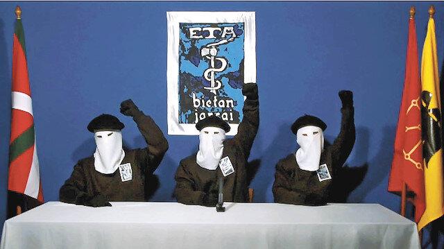 İspanya terör örgütü ETA'yı resmen 'ortadan kalkmış' kabul etti