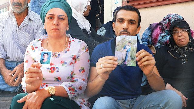 Saliha Edizer (sol)  Süleyman Aydın (sağ)
