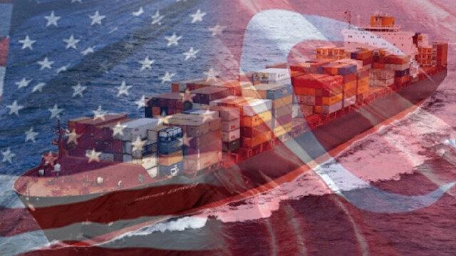 أنقرة وواشنطن تبحثان سبل رفع التبادل التجاري إلى 100 مليار دولار