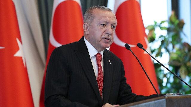أردوغان: نتوقع وقوف الولايات المتحدة إلى جانب تركيا في محاربة الإرهاب