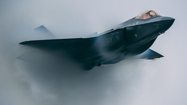 Kalın: F-35'lerin ülkemize geleceği konusunda bir endişemiz yok