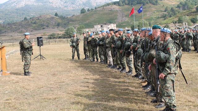 بينها تركيا.. ألبانيا تستضيف مناورات عسكرية بمشاركة 12 بلدا