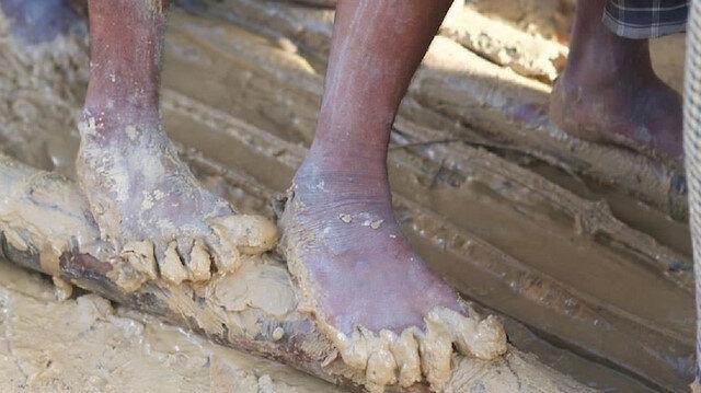 مقررة أممية: 40 مليون شخص يعانون الاستعباد