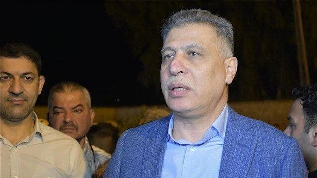 الجبهة التركمانية: أمن كركوك لا يمكن المساومة عليه