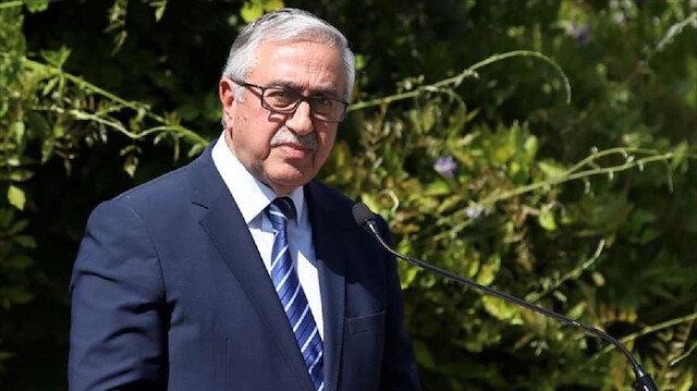 قبرص التركية: نتمنى أن يكون الغاز الطبيعي جسرا للسلام