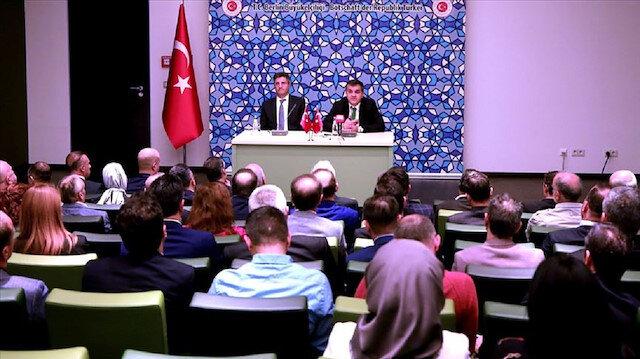 دبلوماسي تركي: علاقتنا مع ألمانيا عادت لطبيعتها ونطمح في دفعها للأمام