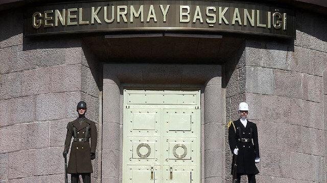 وفد عسكري أمريكي يزور أنقرة لتنسيق جهود المنطقة الآمنة