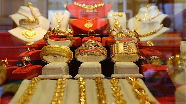 Yıl başından bu yana rekor üstüne rekor kıran bankalardaki altın hesapları, değer bazında tarihi zirvesini yeniledi.