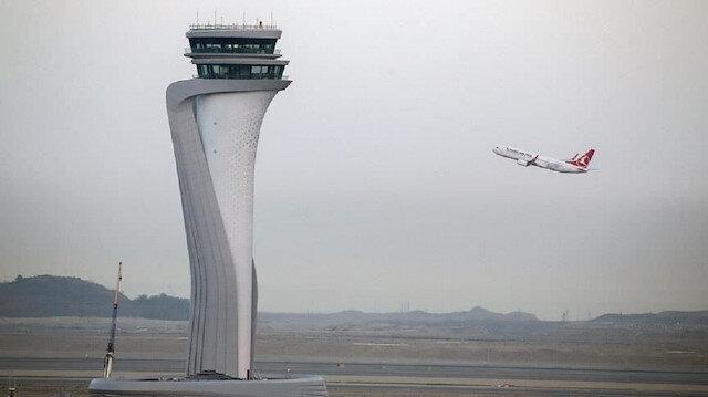 """الخطوط التركية تحصل على جائزة """"شركة الطيران العالمية من فئة 5 نجوم"""""""