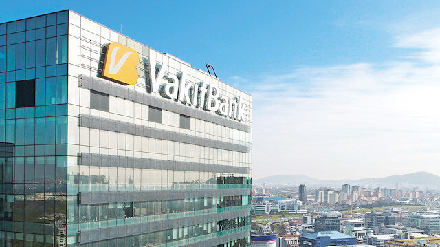 VakıfBank Genel Merkezi