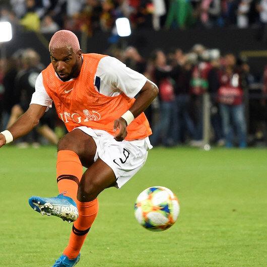 Babel's brace boosts Netherlands EURO 2020 hopes