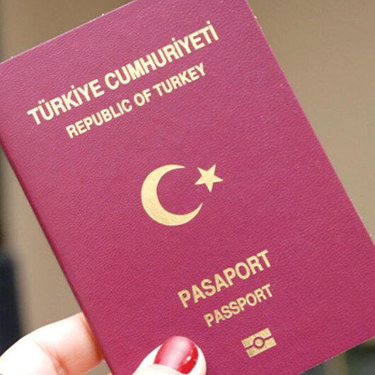 Türk vatandaşları bir ülkeye daha kapıda vizeyle girebilecek