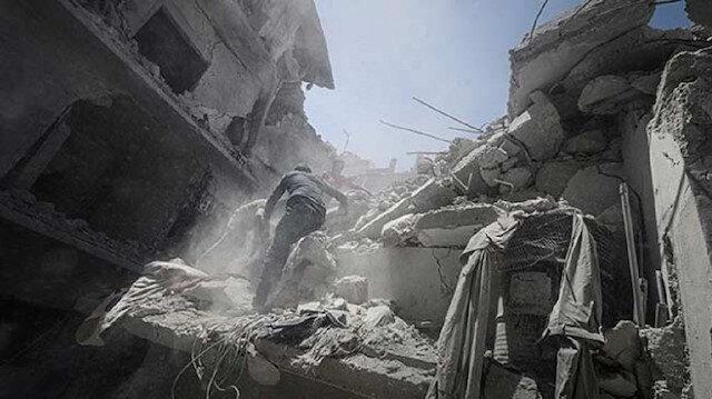 تركيا تدعو إلى وقف فوري لهجمات النظام السوري وداعميه على إدلب