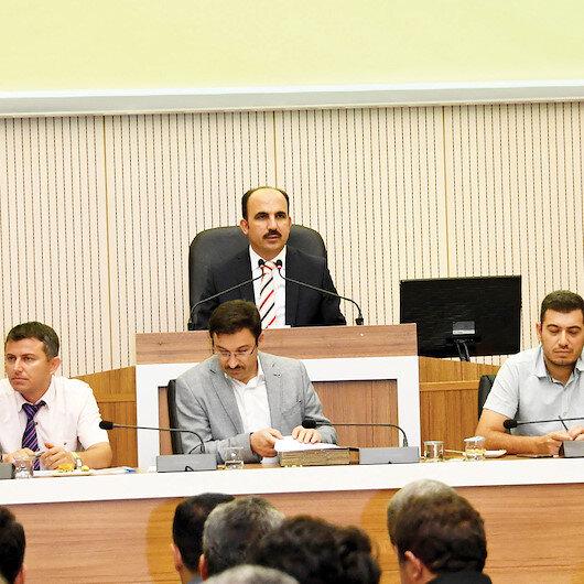 Konya Metrosu'na Bakanlık desteği