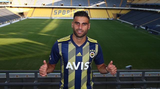 Fenerbahçe, Deniz Türüç'ü sezon başında 2.5 milyon euro karşılığında Kayserispor'dan kadrosuna kattı.