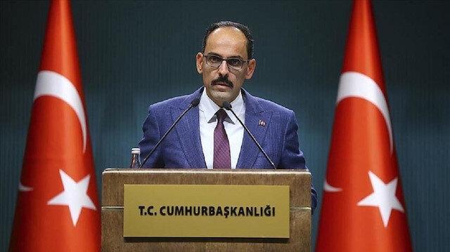 الرئاسة التركية: لن نسمح بالمماطلة حول المنطقة الآمنة بسوريا  3