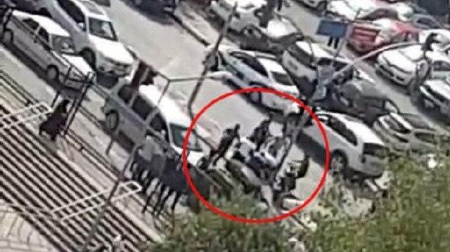 Anadolu Adliyesindeki dehşetin görüntüleri ortaya çıktı