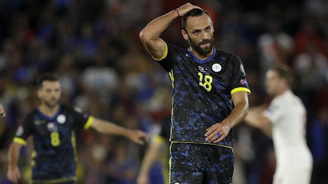 Vedat Muric'in adı İngiliz kulüpleriyle anılıyor.