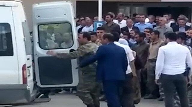Bitlis'te katliam gibi kaza: 10 kişi hayatını kaybetti