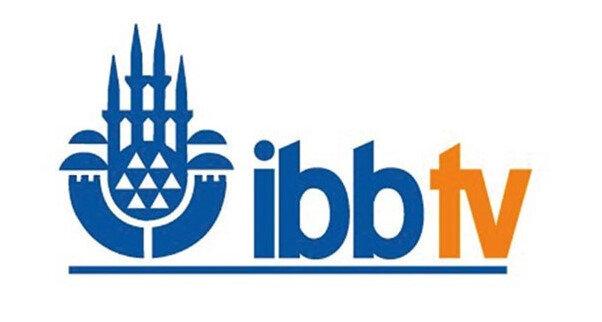 İBB TV logosu