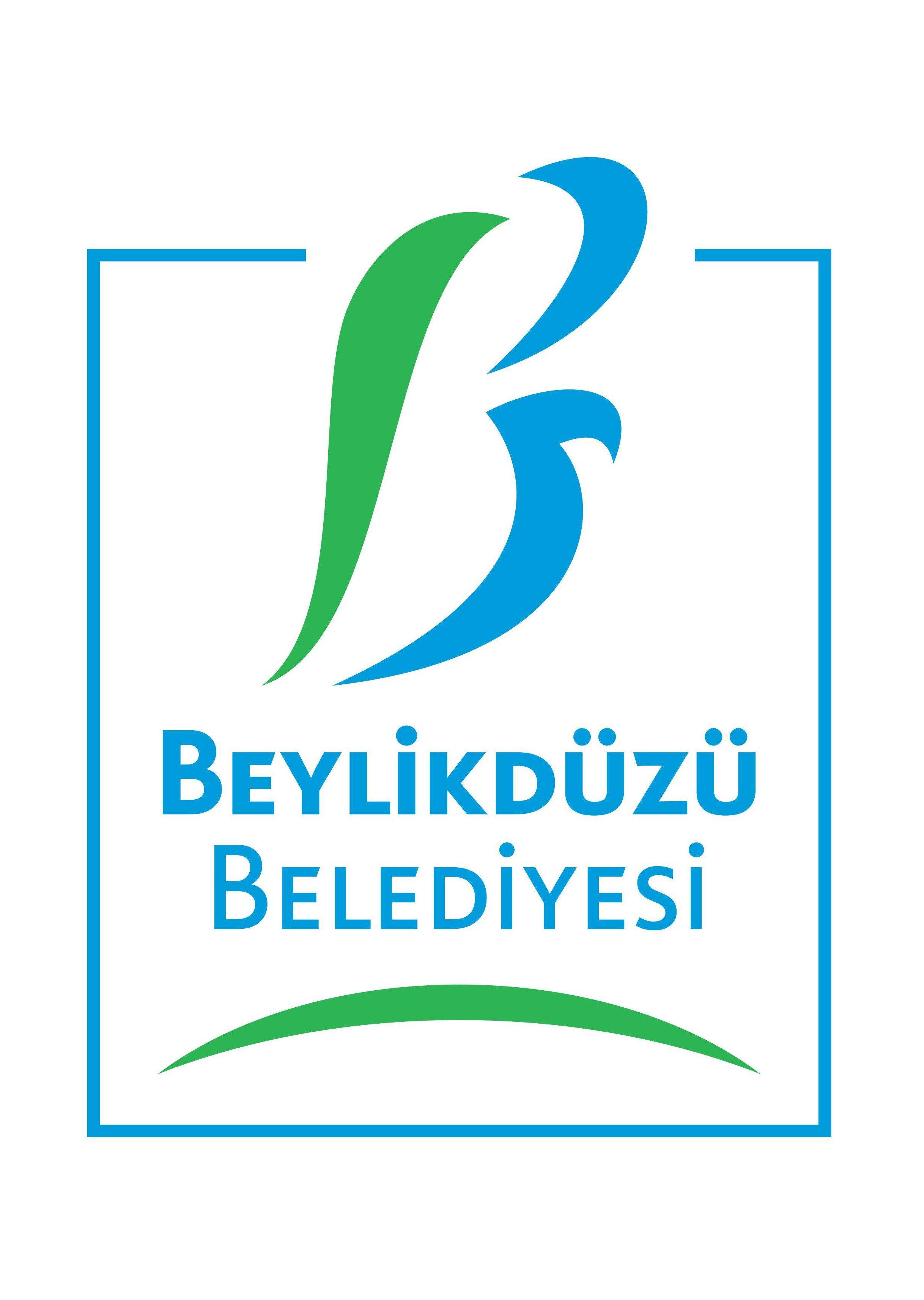 Beylikdüzü Belediyesi'nin logosu