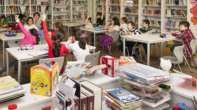 """Kütüphaneler de """"sınıf"""" olacak."""
