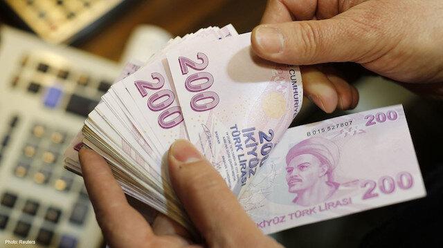 Dolar faiz kararı sonrası 5.75'ten 5.68'e düştü