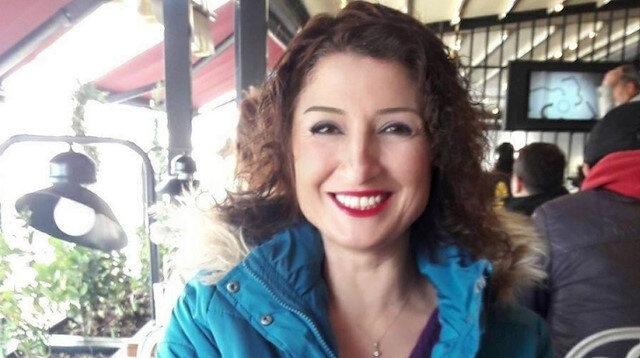 50 yerinden bıçaklanarak öldürülen Tülin Beygirci.