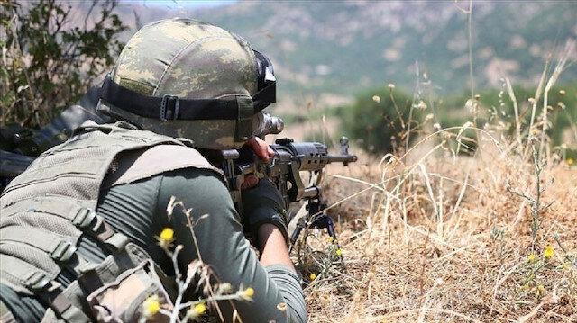 """تحييد 3 إرهابيين خلال عمليات أمنية في """"موش"""" التركية"""