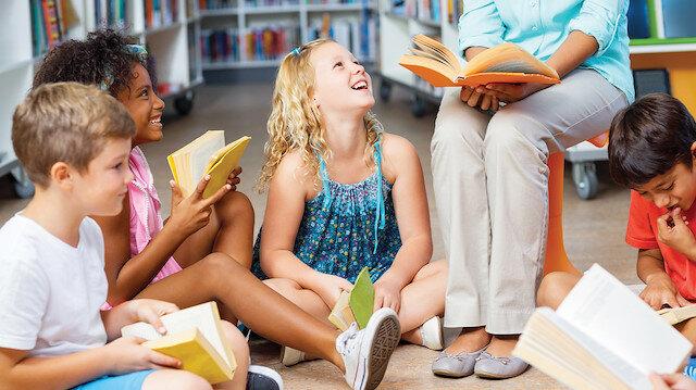Kütüphaneler sınıf olacak