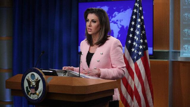 ABD Dışişleri Sözcüsü 'Diyarbakır anneleri' sorusunu geçiştirdi