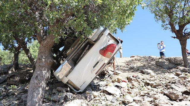 Diyarbakır'ın Kulp ilçesinde 7 sivilin şehit olduğu PKK saldırısında 'belediye' şüphesi