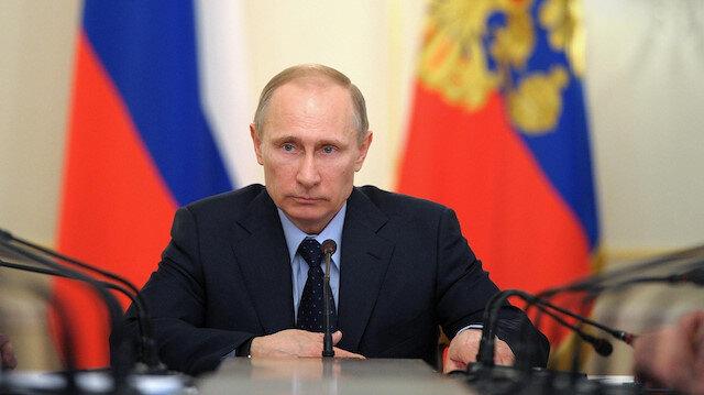 Rusya için 'tehlike' uyarısı