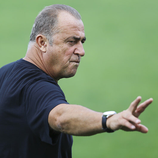 Galatasaray coach Fatih Terim to miss Fenerbahce derby