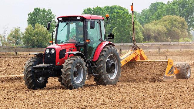Traktör sanayiinden çevreci adım