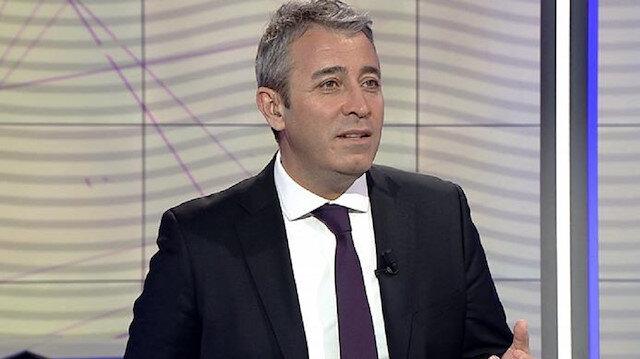 Kasımpaşa'dan 'Melih Şendil' tepkisi