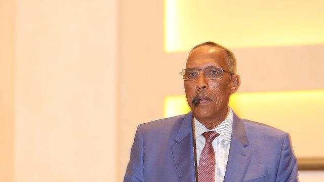 Somali'den BAE üssüne veto