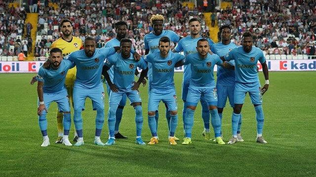 Gazişehir Gaziantep Kulübü'nün adı değişiyor