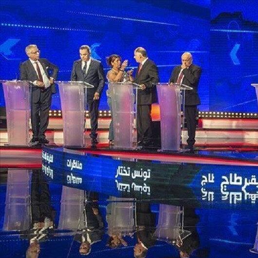 مرشح رئاسي تونسي: أرفض ضغوطات للانسحاب لفائدة مرشحين آخرين