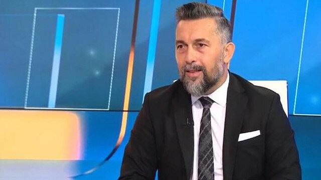 Serkan Reçber, kısa süre önce TRT Spor'daki görevinden ayrıldığını açıklamıştı.