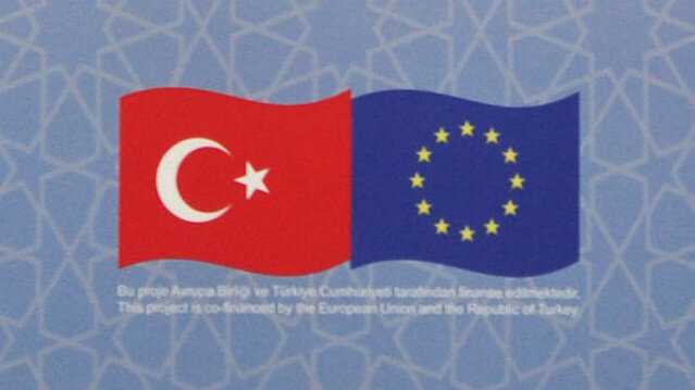 Turkey- EU hold political dialogue meeting in Brussels